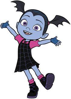Risultato immagini per vampirina mascaras 2 Birthday, Halloween Birthday, Fall Halloween, Disney Junior, Girl Spa Party, Free Adult Coloring, Halloween Crochet, Halloween Stickers, Colorful Party