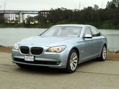 Luxury meets Eco-Friendly + Economical (ok, kinda) ... BMW's Active Hybrid 7.  Finally, the Big 7 gets an electric motor ... ok, kinda ... LOL!  http://reviews.cnet.com/8301-13746_7-57404879-48/prestige-hybrids-luxury-cars-with-electric-boost/?tag=nl.e404