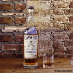 Join the cavalry!  #bourbon #cavalry #bourbonlife #whiskylover #whiskytime #whiskybunker #whiskey #bourboncountry #bourbonstreet #whiskybar #drink #happyhour #luxury #cocktails #mixology #bourbonwhiskey #bourbonlover #bourbondrinkers #alcohol #liquor #cavalrybourbon