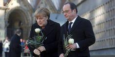 Merkel y Hollande visitan, este viernes, el escenario del atentado del pasado diciembre en un mercadillo navideño de Berlínhttp://internacional.elpais.com/internacional/2017/01/27/actualidad/1485529856_154303.html#?id_externo_nwl=newsletter_diaria_noche20170127m.