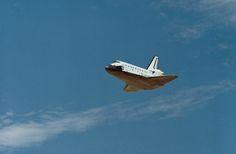Atlantis #space #shuttle #1986