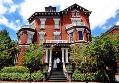 Kehoe House  Historic Inn on Columbia Square  Savannah