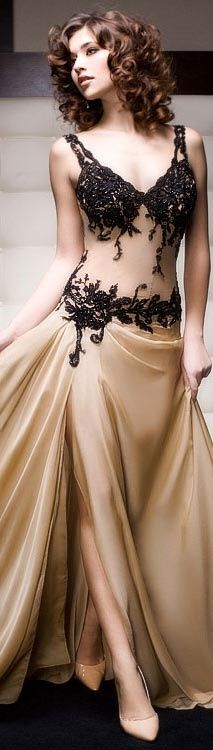 wonderful velvet evening  dresses for women (2)