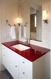 Resultado de imagen para baños rojos