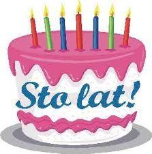 Gify Torty Urodzinowe - GifyAgusi.pl
