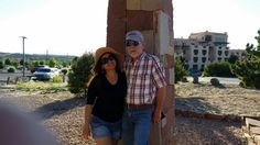 At Homewood Suites Santa Fe