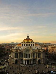 Distancia entre Ciudad de México y Acapulco