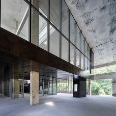 Galería MJH de iD Town / O-office Architects