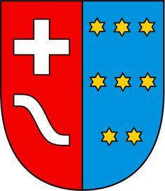 Brasão do Condado de Kolbuszowa