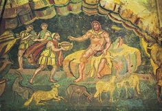Sicily, land of gods and heroes