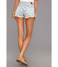 Roxy Rollers Short Faded Glory Wash - 6pm.com
