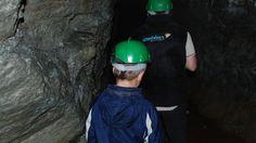 Accompanied Visit to the La Lée Copper Mine - Switzerland Tourism