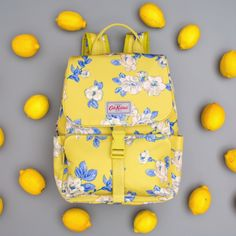 We're feeling zesty for our new collection, Colour by Cath Kidston. You Had Me at Yellow...