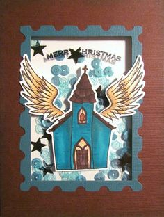 Heather Ulmer, STAY BEAUTIFUL: Christmas Cards of 2015