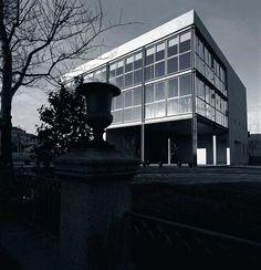 Centro de estudios avanzados Universidad Santiago de Compostela