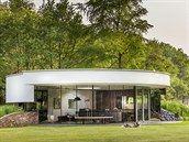 Pro architekta Liema bylo největší odměnou zjištění, že majitelům změnil život...