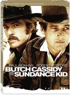 Butch Cassidy and the sundance kid by TerryM