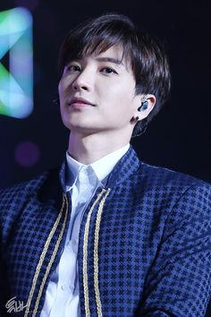 LeeTeuk Yesung, Cho Kyuhyun, Siwon, Heechul, K Pop, Super Junior Leeteuk, Sing For You, Last Man Standing, Most Handsome Men