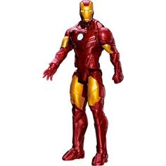 c74140a766d77 Buy Avengers Hero Series Figures at Argos.co.uk - Your Online Shop for