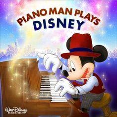 Serph、jizue、Schroeder-Headzら9組参加、ディズニー公式ピアノカバー盤