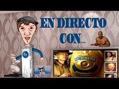 Directo con Art Detective -  (Juego de las 7 diferencias)
