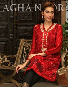 Pakistan fashion 2016