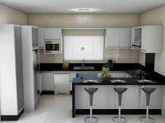 Resultado de imagen para cozinha simples