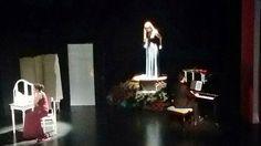 """""""El siguiente compás"""" en el Teatro Serrano de Segorbe"""