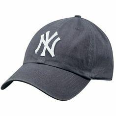 New York Yankees Garment Washed Baseball Cap #DestinationSummer #Kohls #NYC