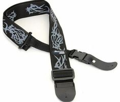 techleader Adjustable Acoustic Electric Bass Guitar Nylon Strap Leather Ends Black Material: nylon   leather endsLength: approx. 35-58 inches ( adjustable ) Width: approx. 2 inches1 x Guitar/Bass strap (Barcode EAN = 6912291453394). http://www.comparestoreprices.co.uk/bass-guitars/techleader-adjustable-acoustic-electric-bass-guitar-nylon-strap-leather-ends-black.asp