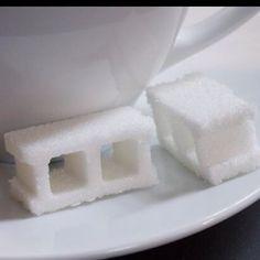 A Civil Engineer's sugar