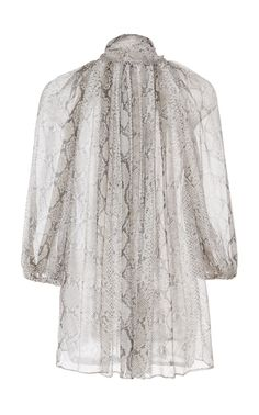 Get inspired and discover Zimmermann trunkshow! Shop the latest Zimmermann collection at Moda Operandi. Python Print, Corsage, Fur Coat, Blouse, Lace, Jackets, Collection, Shopping, Women