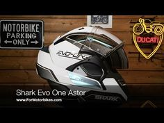 Shark Evo One Astor