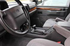 Range Rover Classic restauratie 4x4, Range Rover Classic, Range Rovers, Range Rover