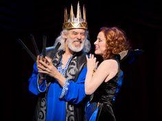 Broadway.com | Photo 9 of 15 | Pippin: Show Photos