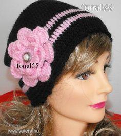 Crochet Beanie, Crochet Hats, Ladies Fashion, Womens Fashion, Facebook, Lady, Beanies, Girls, Feminine Fashion