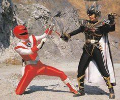Red Mask vs Princesa Igan - Maskman Red Mask, Cute Japanese, Vintage Photographs, Actress Photos, Captain America, Ranger, Geek Stuff, Marvel, Kamen Rider