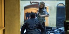 ICYMI! Watch the first trailer for #Netflix's Iron Fist