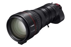 Canon introduces new $78K 50-1000mm cine lens: Digital Photography Review
