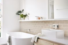 Create a Bathroom You'll Love: Inspirational Tips with Natalie Walton | House Nerd