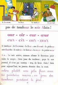 Manuels anciens: Décatoire-Tenoux - Je saurai lire vite... et bien (1956) French Language Lessons, French Education, French Classroom, French Words, Teaching French, Learn French, Baseball Cards, Learning, Sports