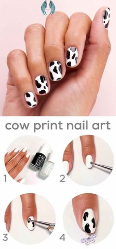Pin on Nails #fakenails #cutenails<br> Jul 10, 2020 - This Pin was discovered by Joselin Rodriguez. Discover (and save!) your own Pins on Pinterest. Diy Nagellack, Nagellack Trends, Ongles Bling Bling, Bling Nails, Silver Glitter Nails, Rhinestone Nails, Cow Nails, Feet Nails, Yellow Nails