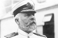Wrong Captain choosen to lead Titanic. http://www.gigalists.com/10-lesser-known-facts-about-rms-titanic/