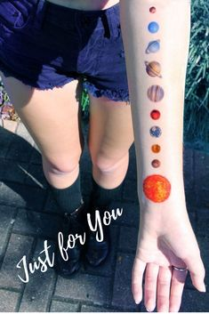 The Tattoo Designs Guide – Custom Tattoo Designs – How To Choose The Best Tattoo Design For You Tattoos Masculinas, Love Tattoos, Body Art Tattoos, Small Tattoos, Tatoos, Outer Space Tattoos, Temporary Tattoo Designs, Temporary Tattoos, Piercing Tattoo
