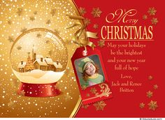 Best Christmas Greetings: Christmas Greeting Card Messages