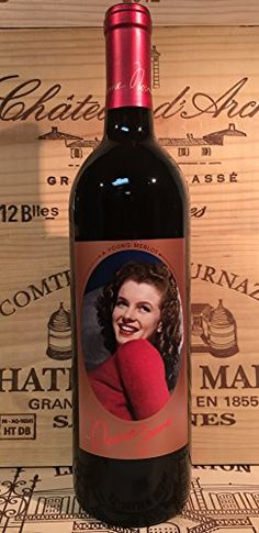 1999 Norma Jeane Merlot Napa Valley Marilyn Monroe Merlot Nova Wines 750ml ** Find out more about the great product at the image link.