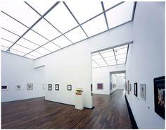 Luminous ceilings - the perceptual change with modern (day‐)light technology - Fakultät Gestaltung an der Hochschule Wismar