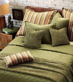 Melange Collection from by TannerMeyer Drapery, Bedding and Blinds