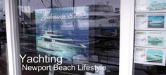 Yachting is a part of the Newport Beach Lifestyle. Join one of the many Yacht Clubs to meet like minded friends and truly enjoy the sport.