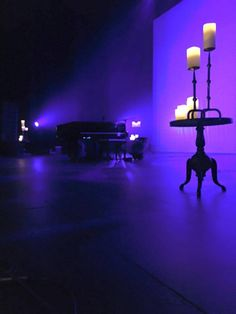 One of Prince's last shows: A Piano & a Microphone tour...